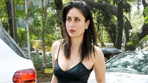 10 Pictures of Kareena Kapoor Khan without makeup will make you WOW..!