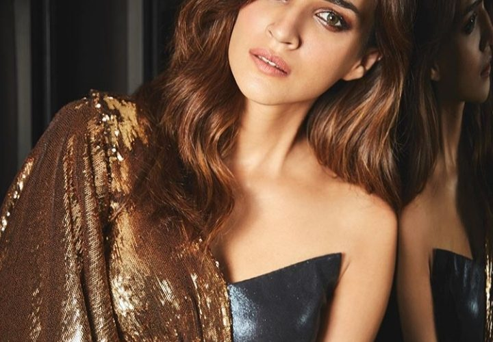 Kriti Sanon Lashes Out At The Media For Being Insensitive While Reporting Sushant Singh Rajput's Death