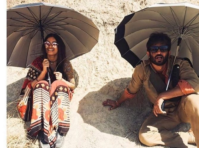 'From A Co-Star You Became A Teacher' — Bhumi Pednekar Pens A Note For Sushant Singh Rajput