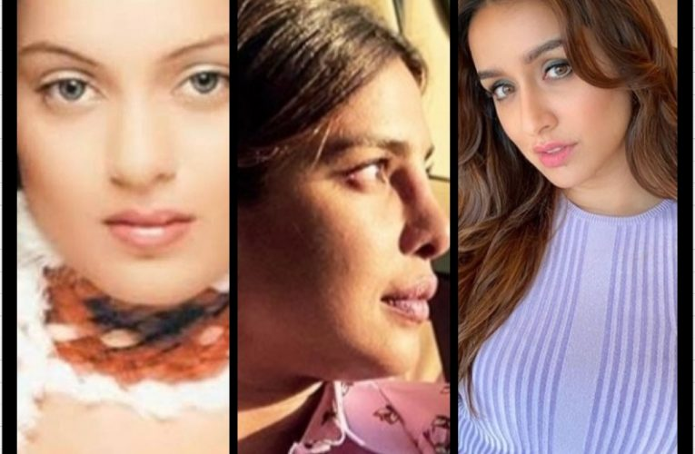 Highest Paid Actresses Of Bollywood!