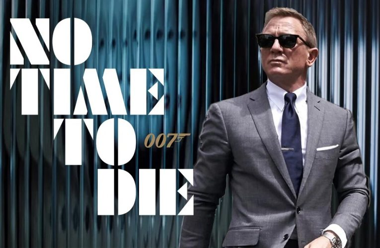 No Time To Die Director Talks About the Movie's Delay