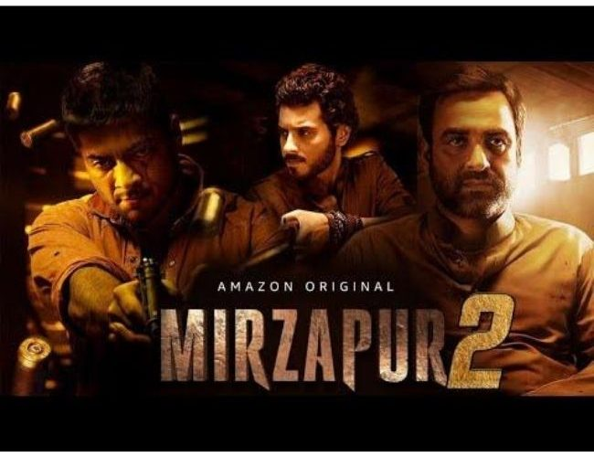 Surprise Surprise from Mirzapur 2, Now Waiting For Mirzapur 3