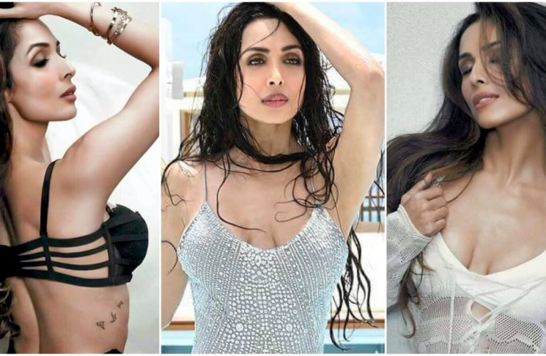 10 Hot New Pictures Of Malaika Arora Which Will Make Your Day
